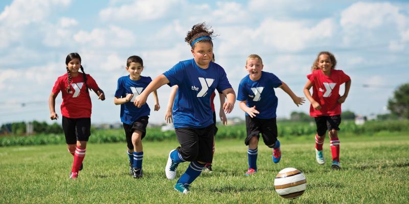 Spring Soccer Registration is OPEN!